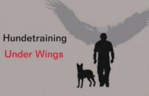 Hundetraining Under Wings - Dennis Adler