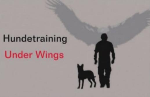 Hundetraining Under Wings - Dennis Adler